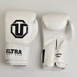 Ultra fitness gear Boxing Gloves 18oz Brand New